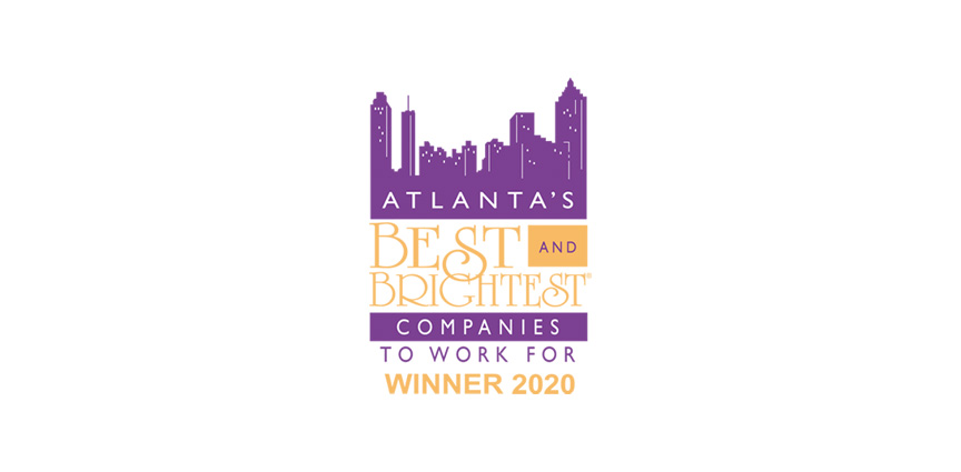 Jabian Named Best Place To Work in Atlanta